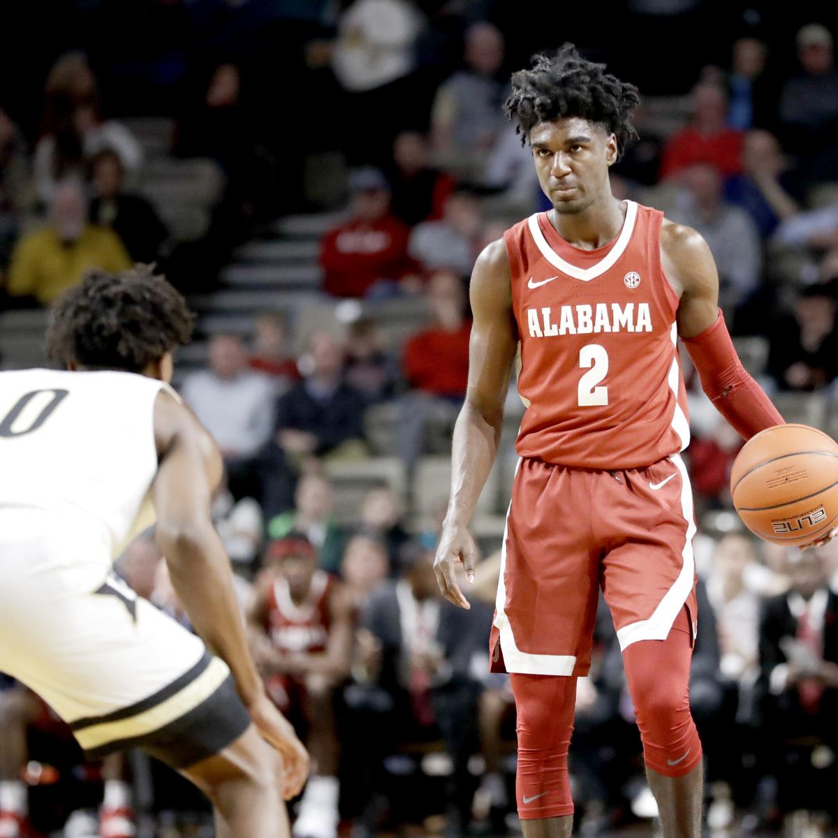 2020 NBA Draft Buzz: Emerging Point Guards and Latest Rumors