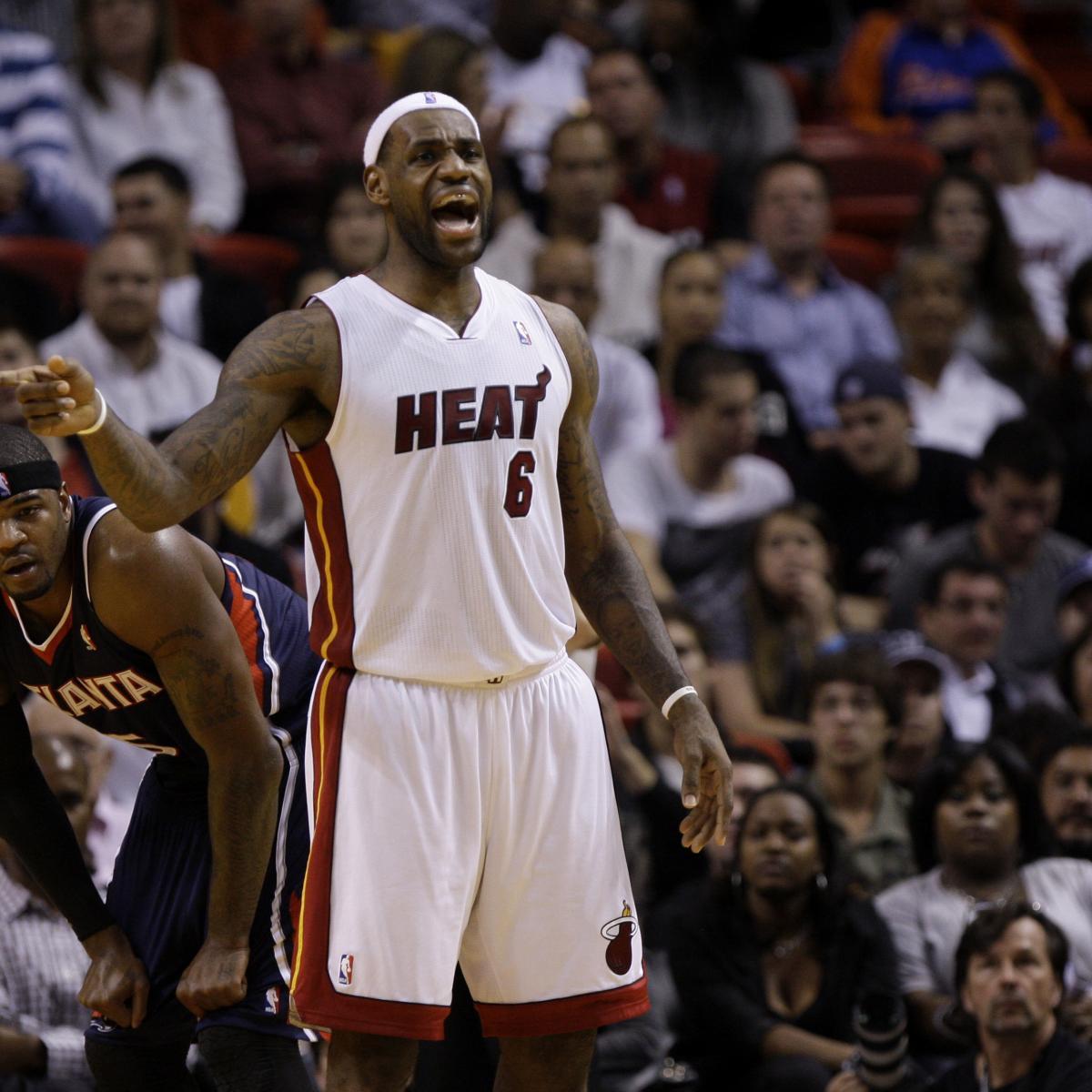 Ranking the 10 Biggest NBA Offseason Trades Since 2010