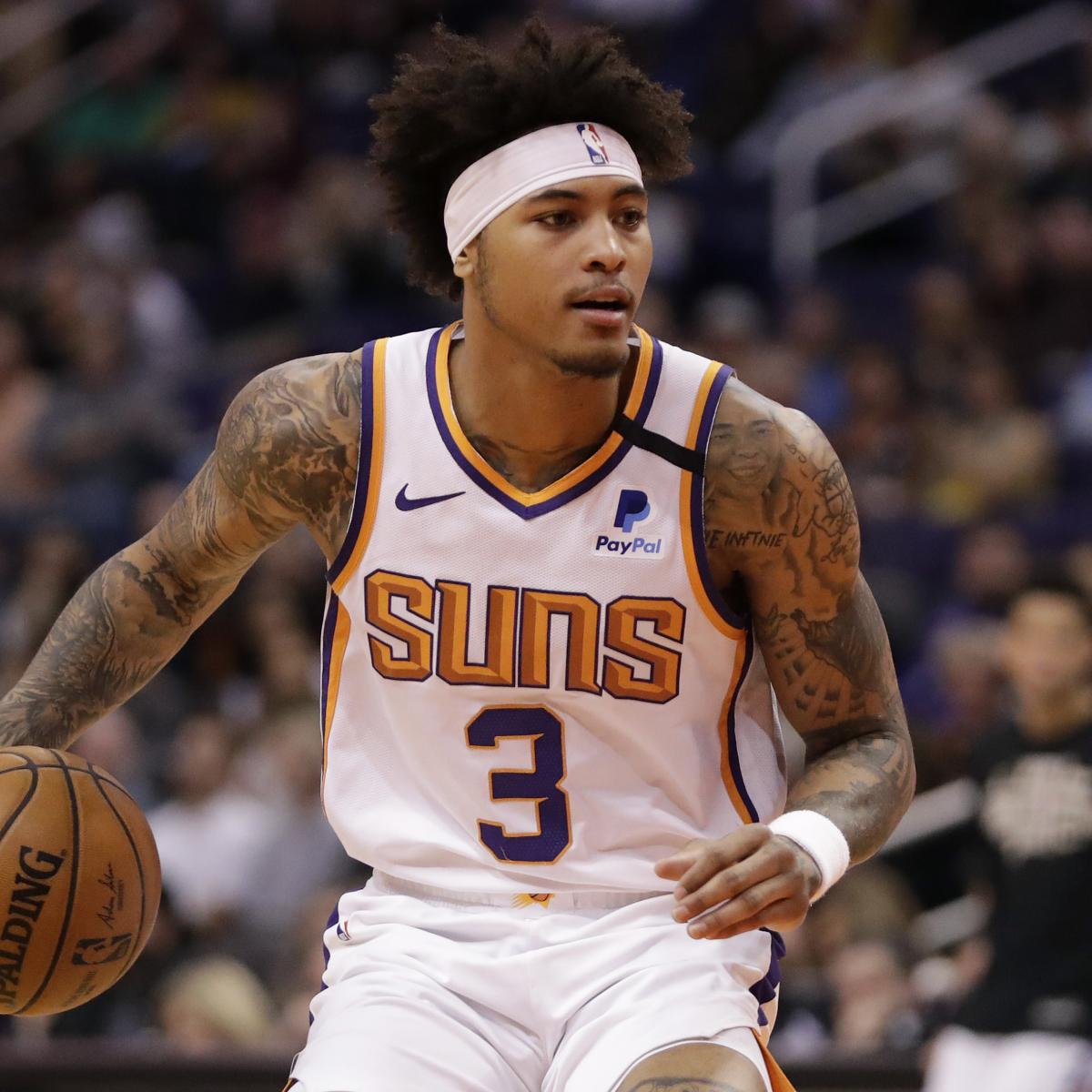 Warriors Trade Rumors: Kelly Oubre Believed to Interest GS Ahead of NBA Draft