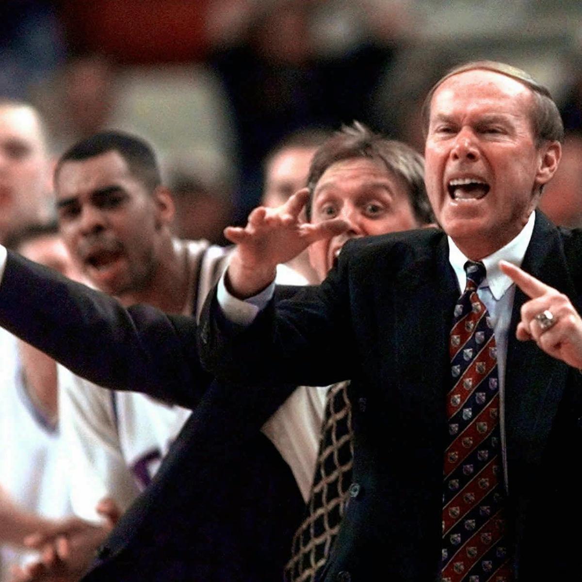 Former Oklahoma CBB Head Coach Billy Tubbs Dies at Age 85