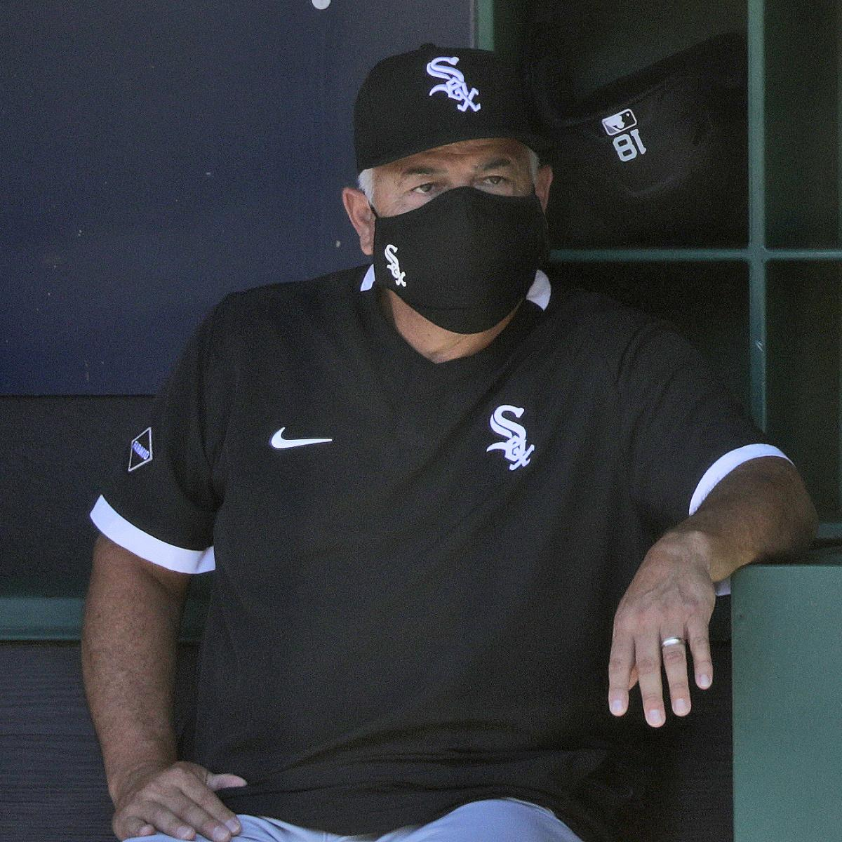 Rick Renteria Congratulated on MOY Nomination by White Sox After Firing