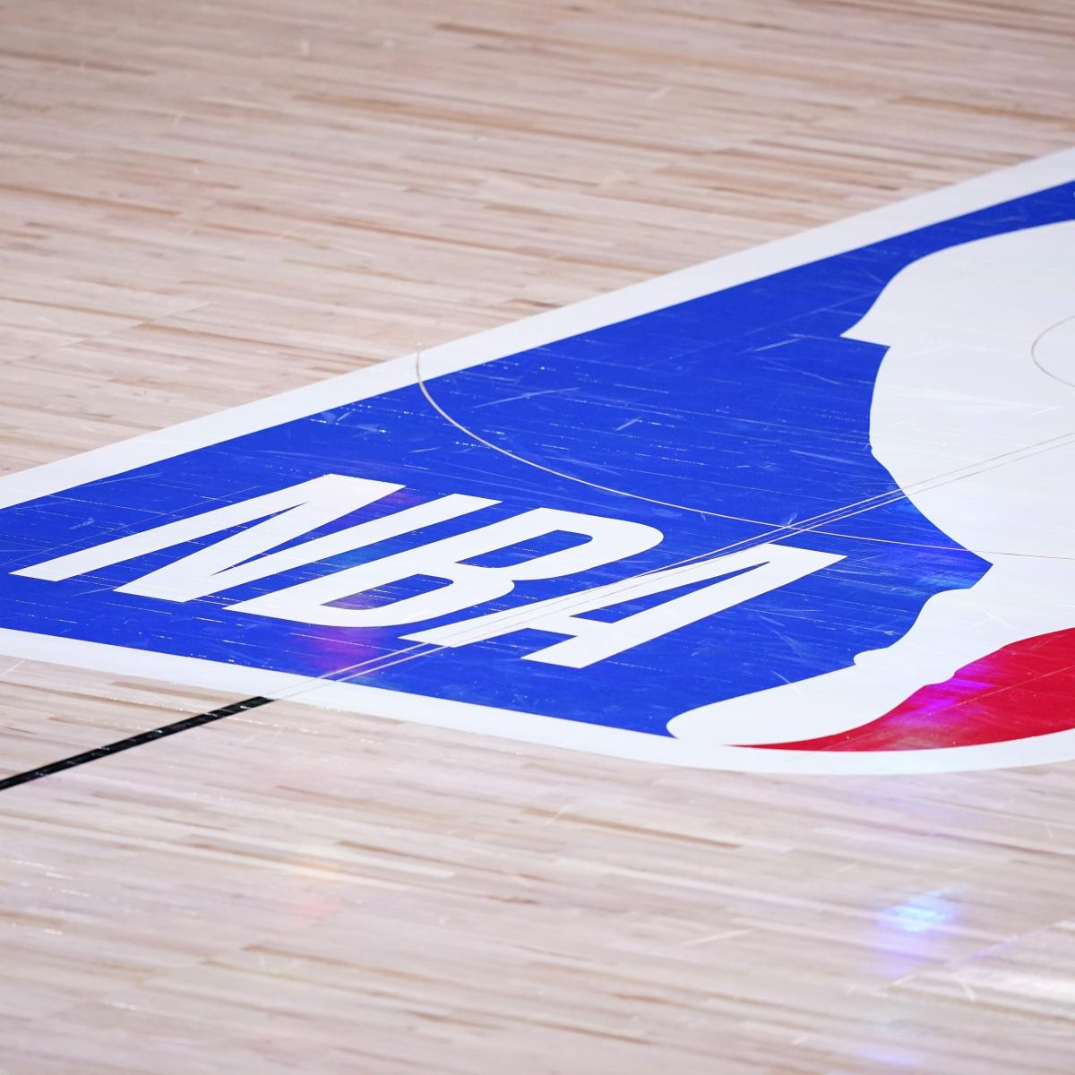 Report: NBA Players, Owners Agree to 72-Game 2020-21 Season Starting Dec. 22