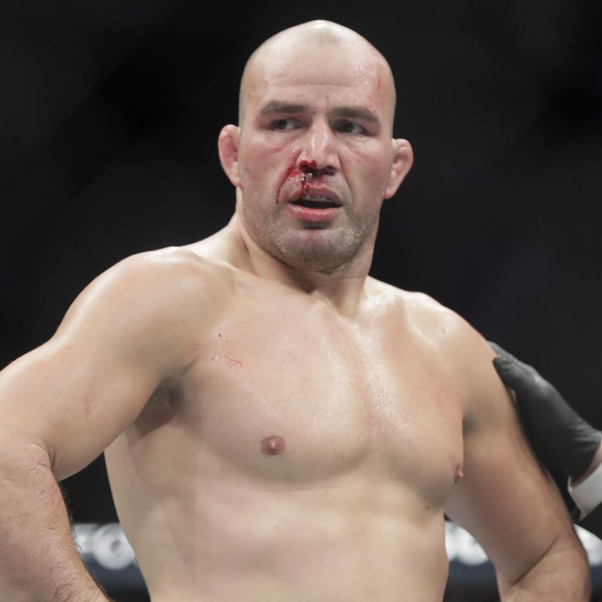 Glover Teixeira and the Real Winners and Losers from UFC on ESPN 17