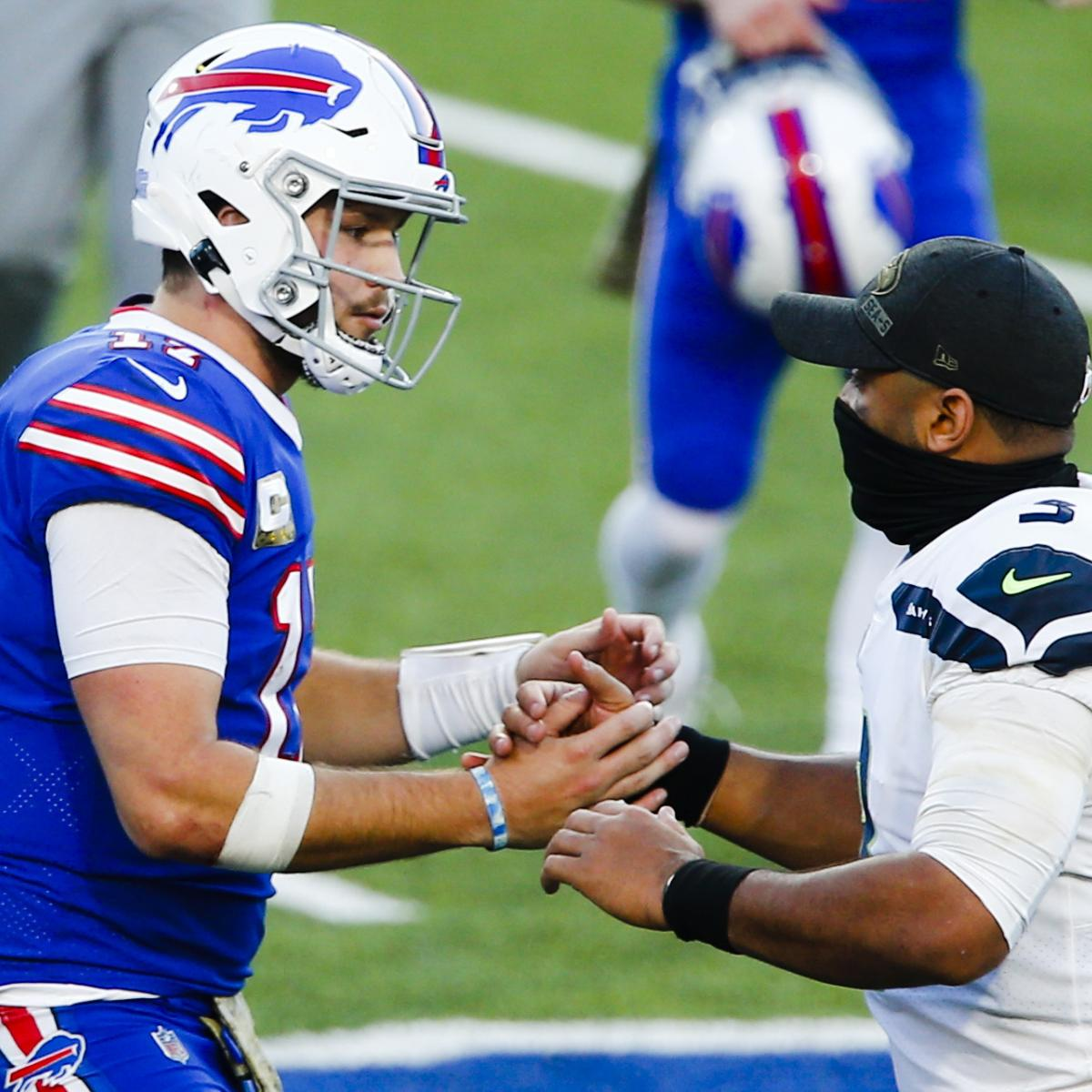 NFL Quarterback Questions Emerging from Week 9