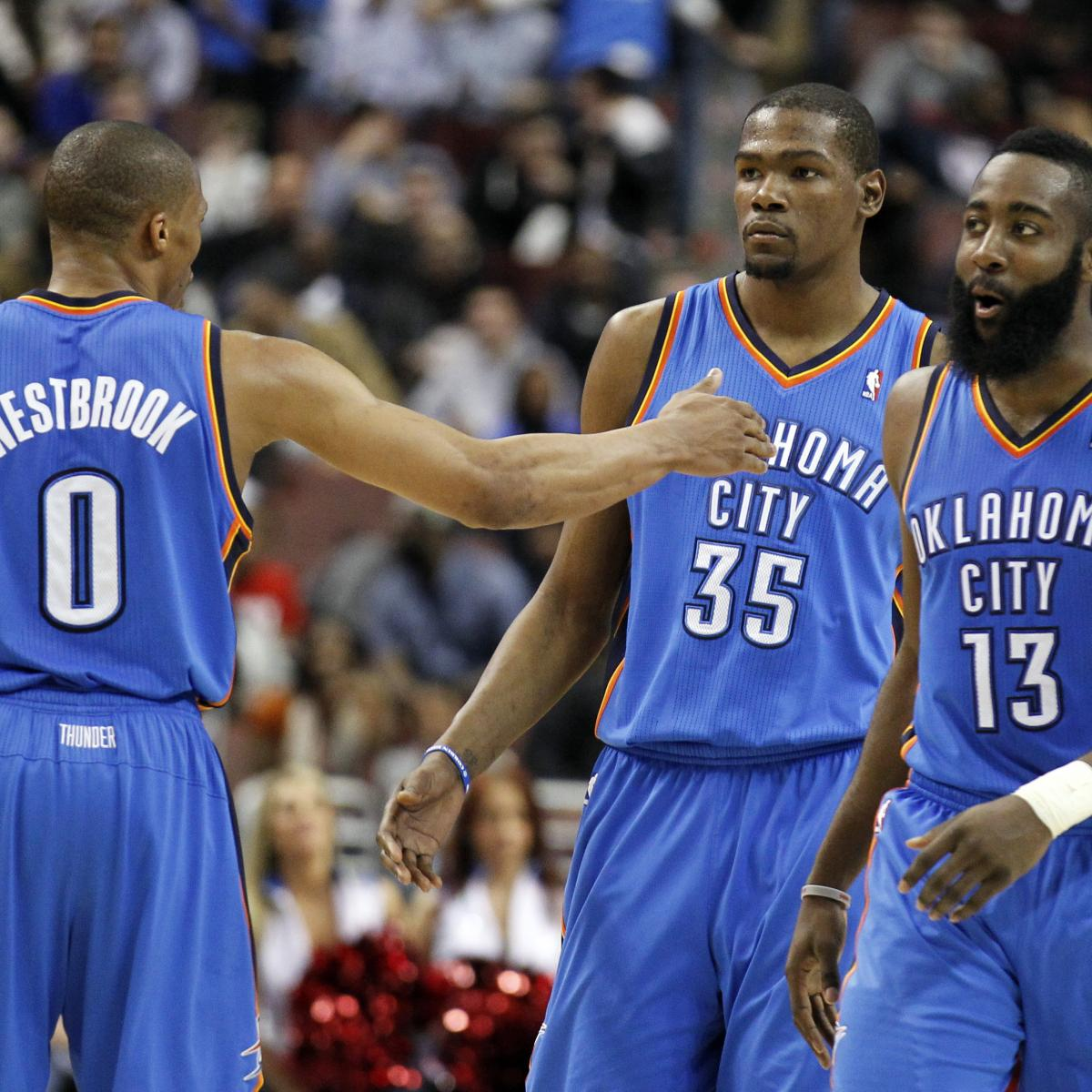 Historic NBA Teams That Could've Been Dynasties