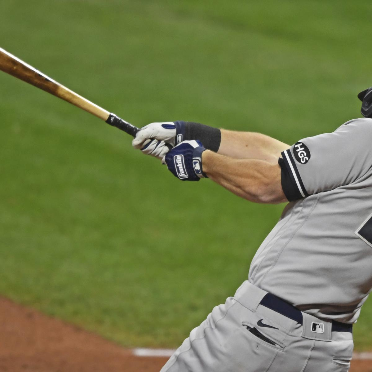 DJ LeMahieu Reportedly Declines Yankees' Qualifying Contract Offer