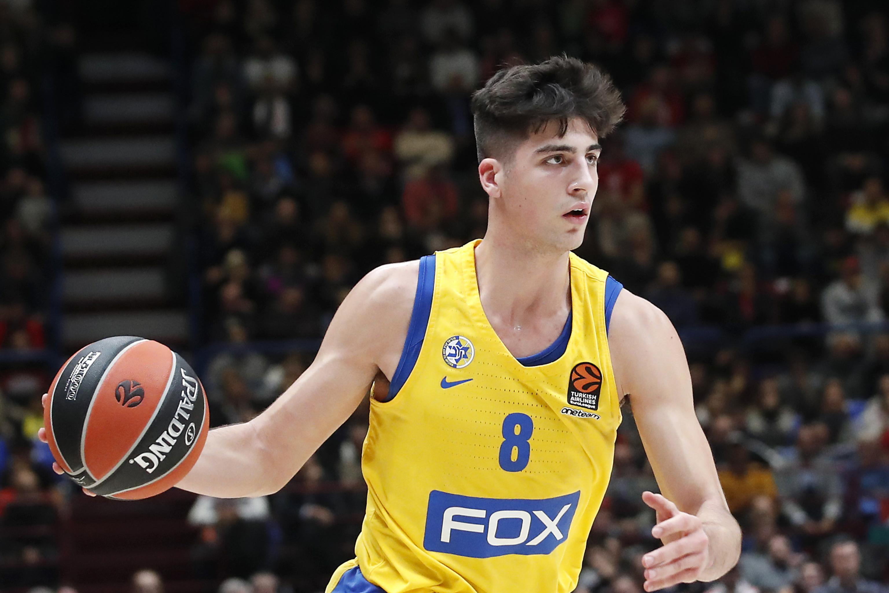 Bulls Rumors: Deni Avdija Source of 'Significant Buzz' Ahead of 2020 NBA Draft | Bleacher Report | Latest News, Videos and Highlights