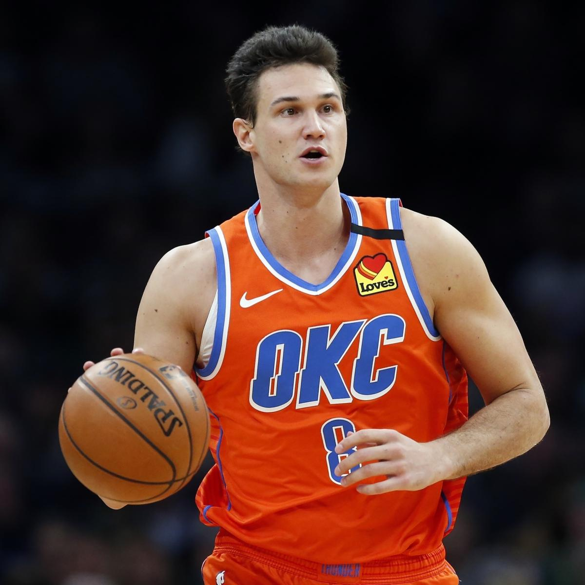 Danilo Gallinari Reportedly Drawing Interest from Mavericks Ahead of Free Agency