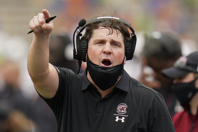 Which College Football Teams Might Actually Make a Mid-Pandemic Coaching Change