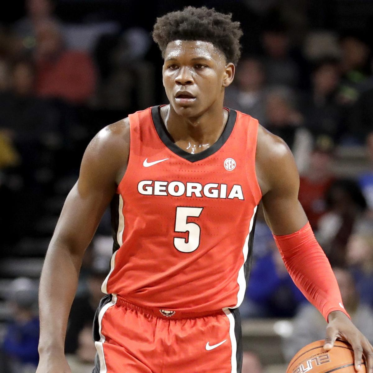 Realistic Trades We Could See on NBA Draft Night