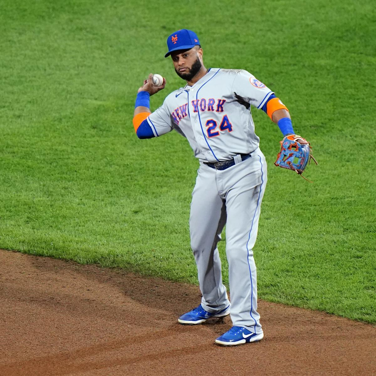 Mets' Robinson Cano Suspended for 2021 MLB Season After 2nd PED Violation