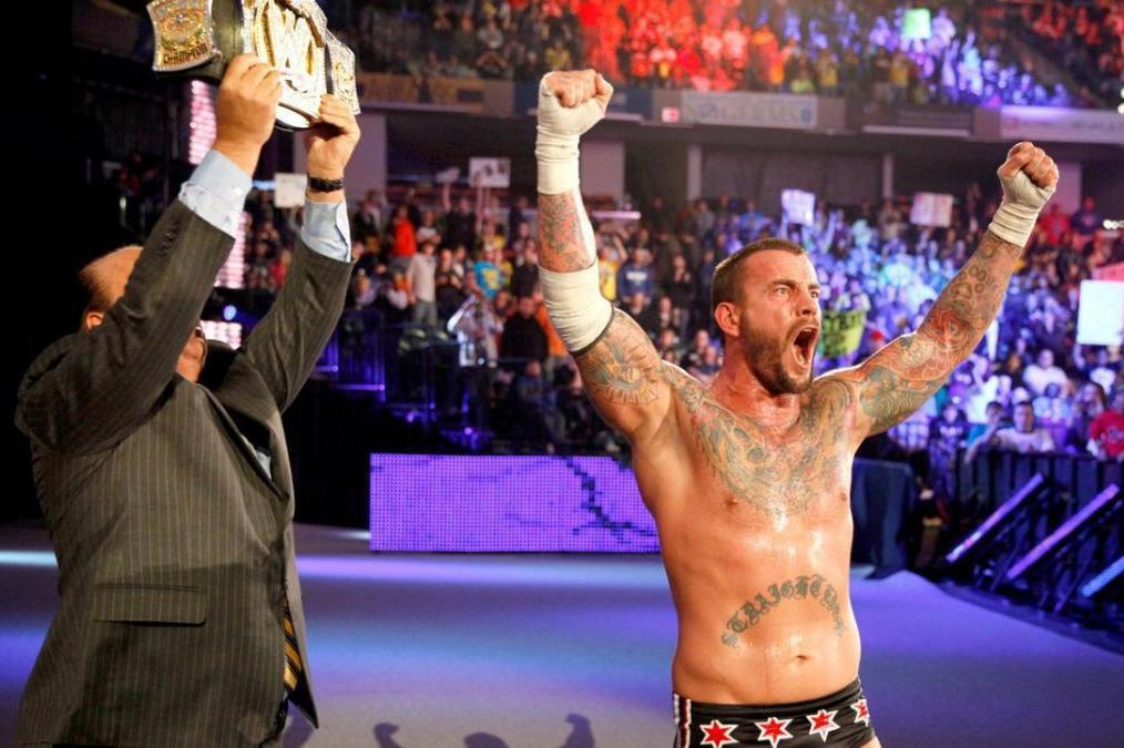 Ranking the 10 Greatest Title Matches in WWE Survivor Series History