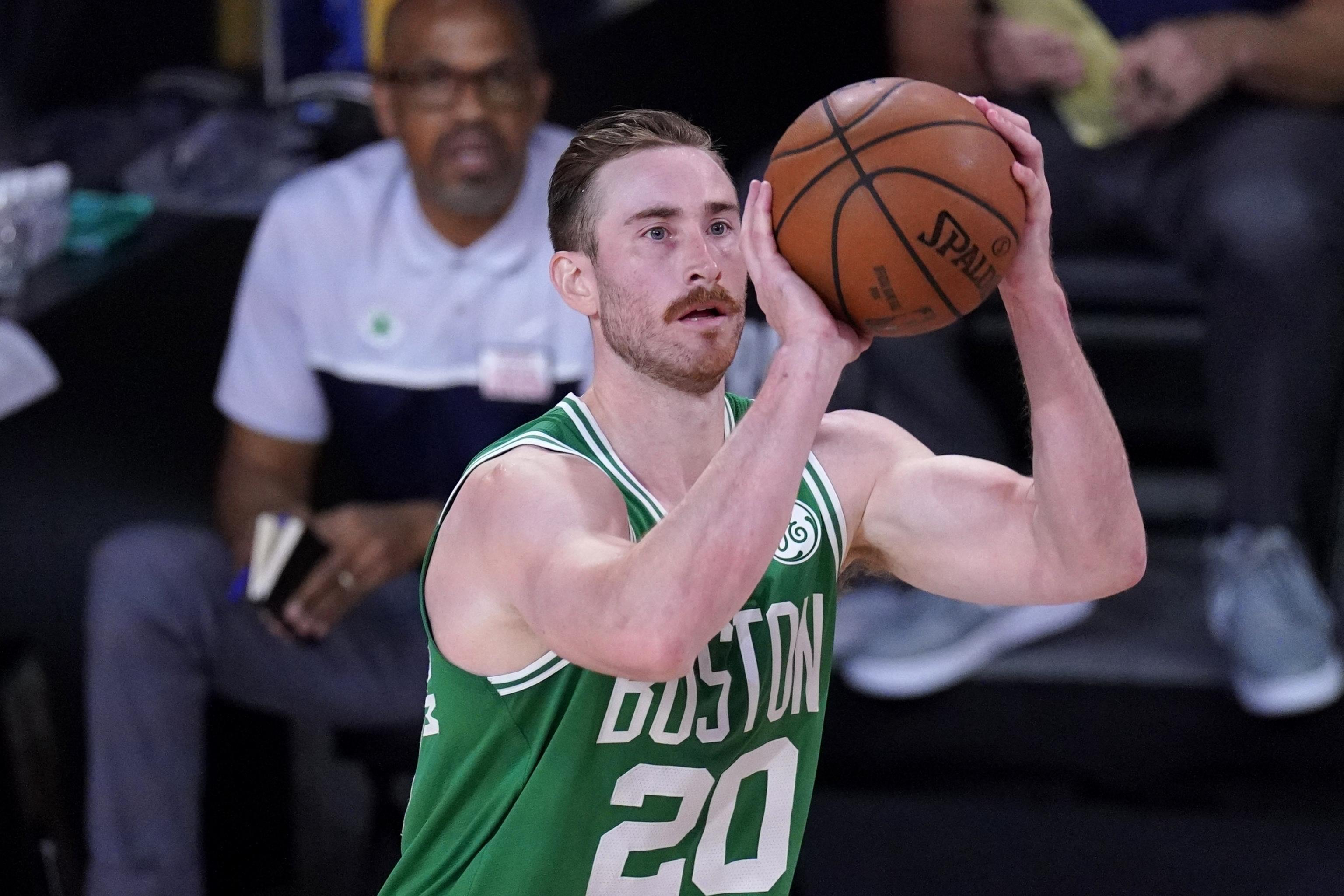 Hornets Updated Roster Starting Lineup With Gordon Hayward Lamelo Ball More Bleacher Report Latest News Videos And Highlights