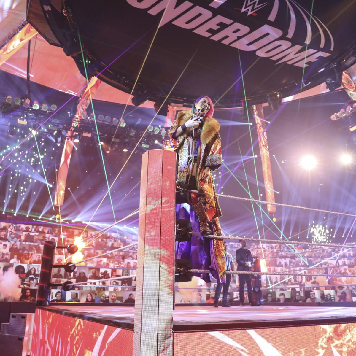 Predictions for WWE Raw, SmackDown and AEW Dynamite After Survivor Series 2020