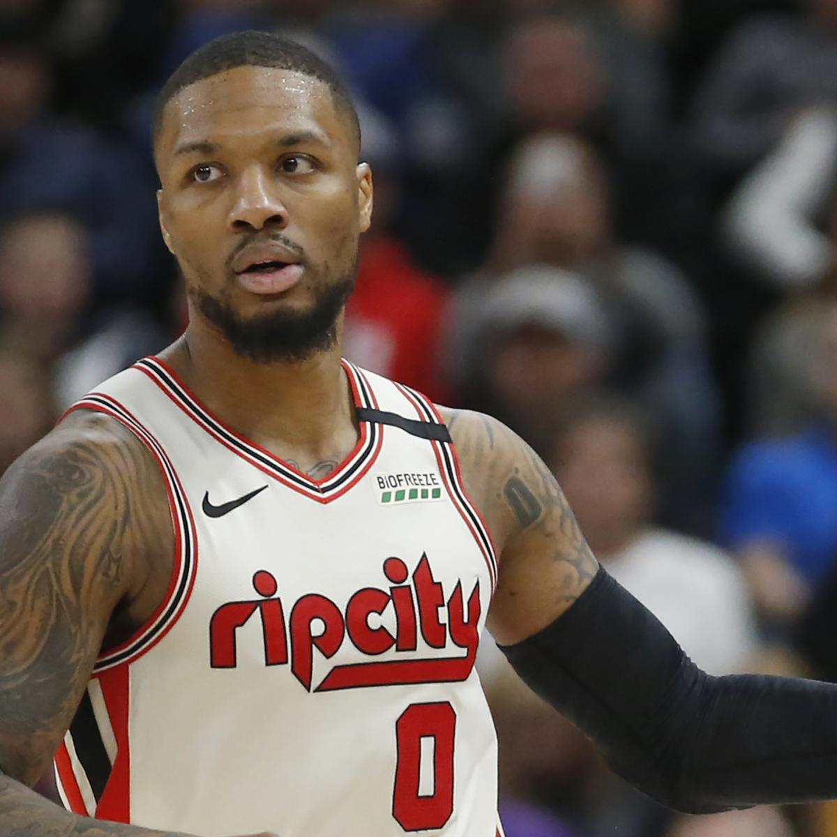 Everyone Loved the Blazers Offseason, but Are They Legit Title Contenders?