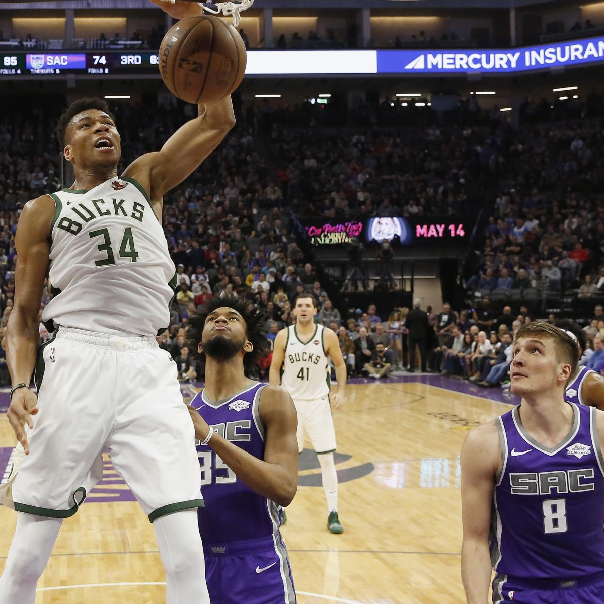Inside the Botched Sign-and-Trade That Could Send Giannis Antetokounmpo Packing