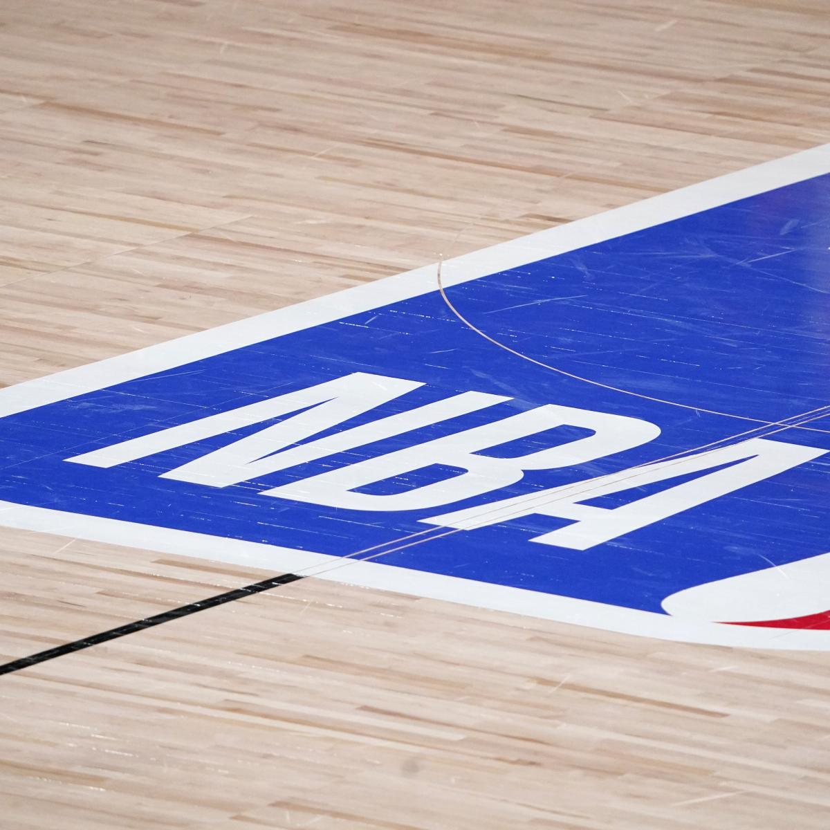 Report: NBA Continuing Anonymous Hotline to Report Safety Violations Amid COVID