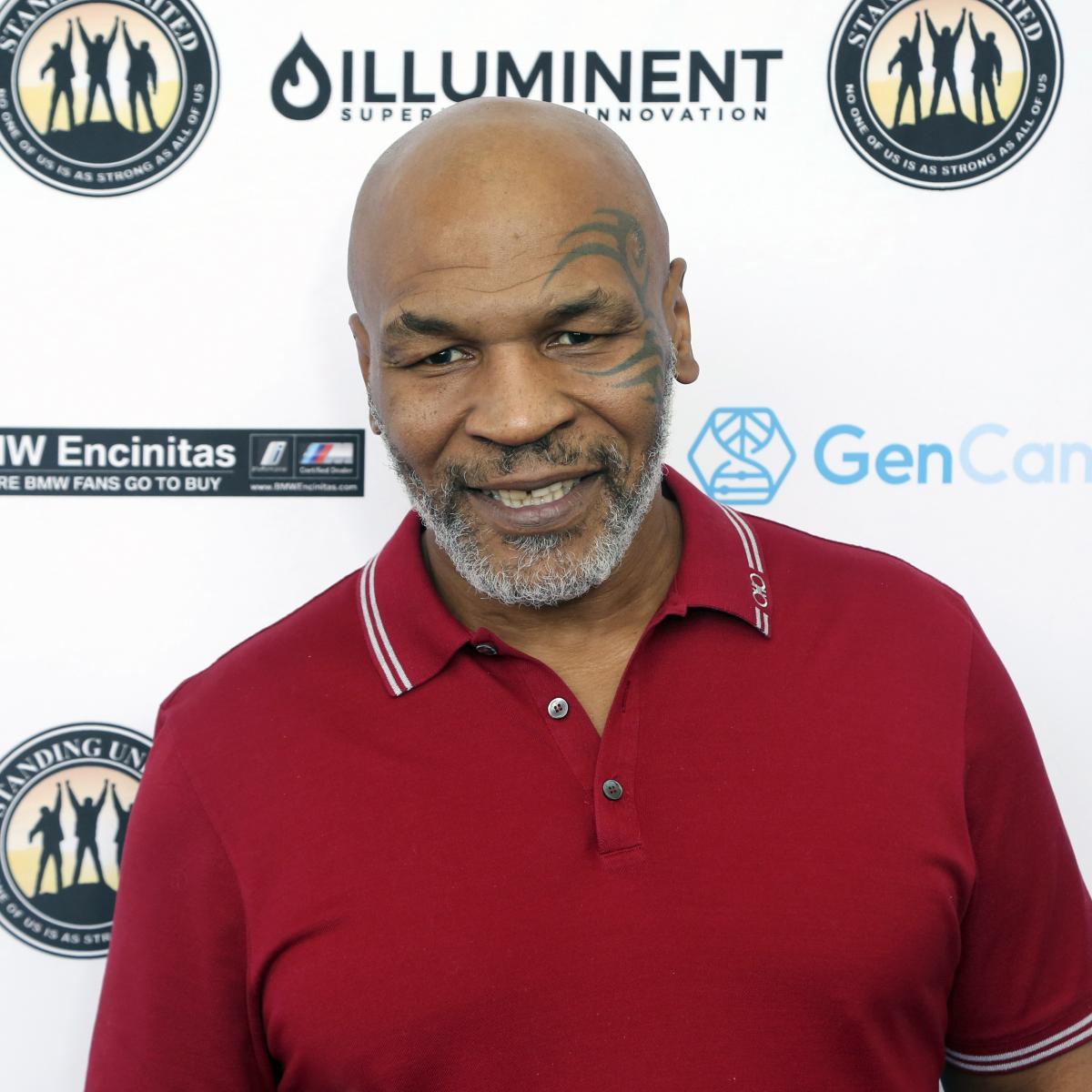 Mike Tyson vs. Roy Jones Jr.: Twitter Decides Winner After Superfight Ruled Draw