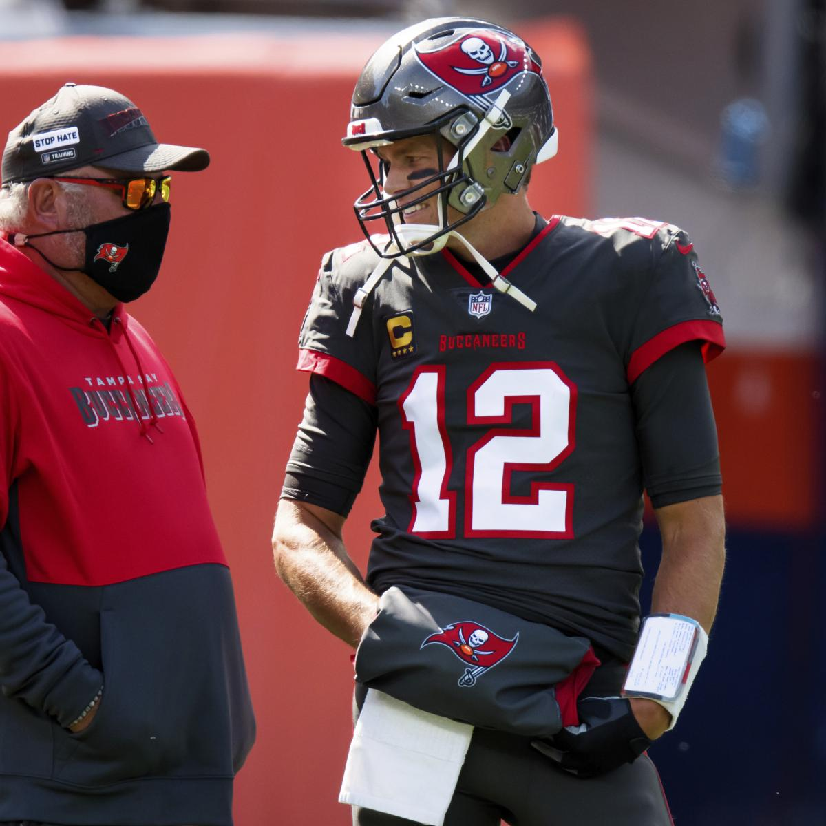 Bruce Arians' Public Criticism of Tom Brady Reportedly 'Not Going Unnoticed'