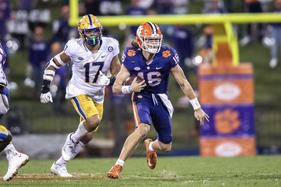 AP College Football Poll 2020: Week 14 Top 25 Rankings Announced | Bleacher  Report | Latest News, Videos and Highlights
