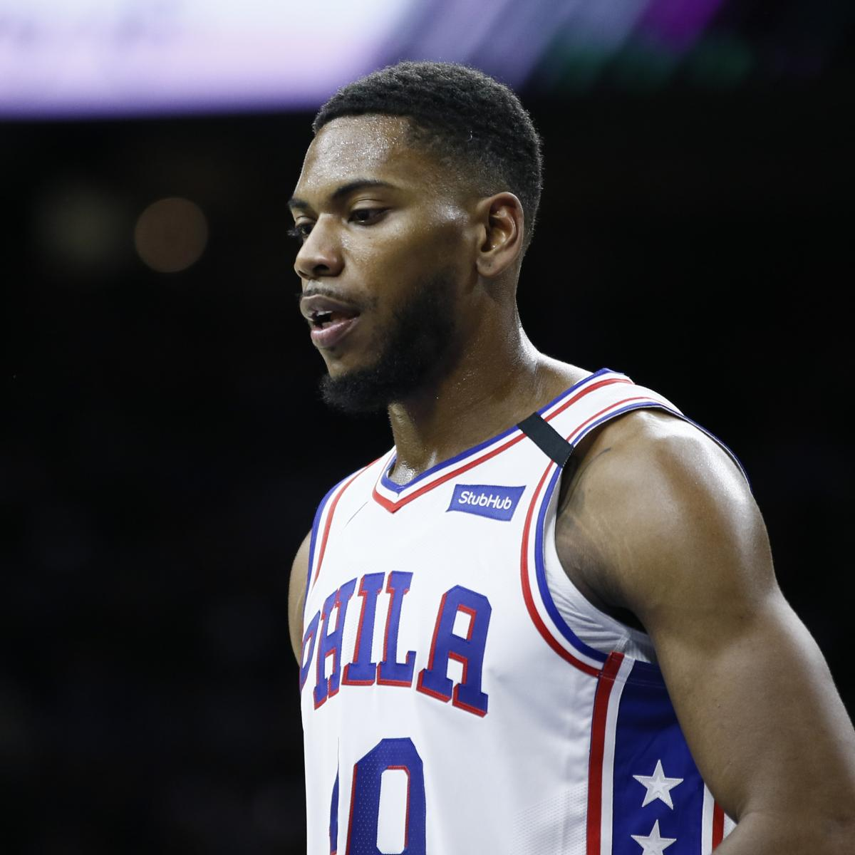 Report: Glenn Robinson III Agrees to Kings Contract Amid Lakers, Clippers Rumors