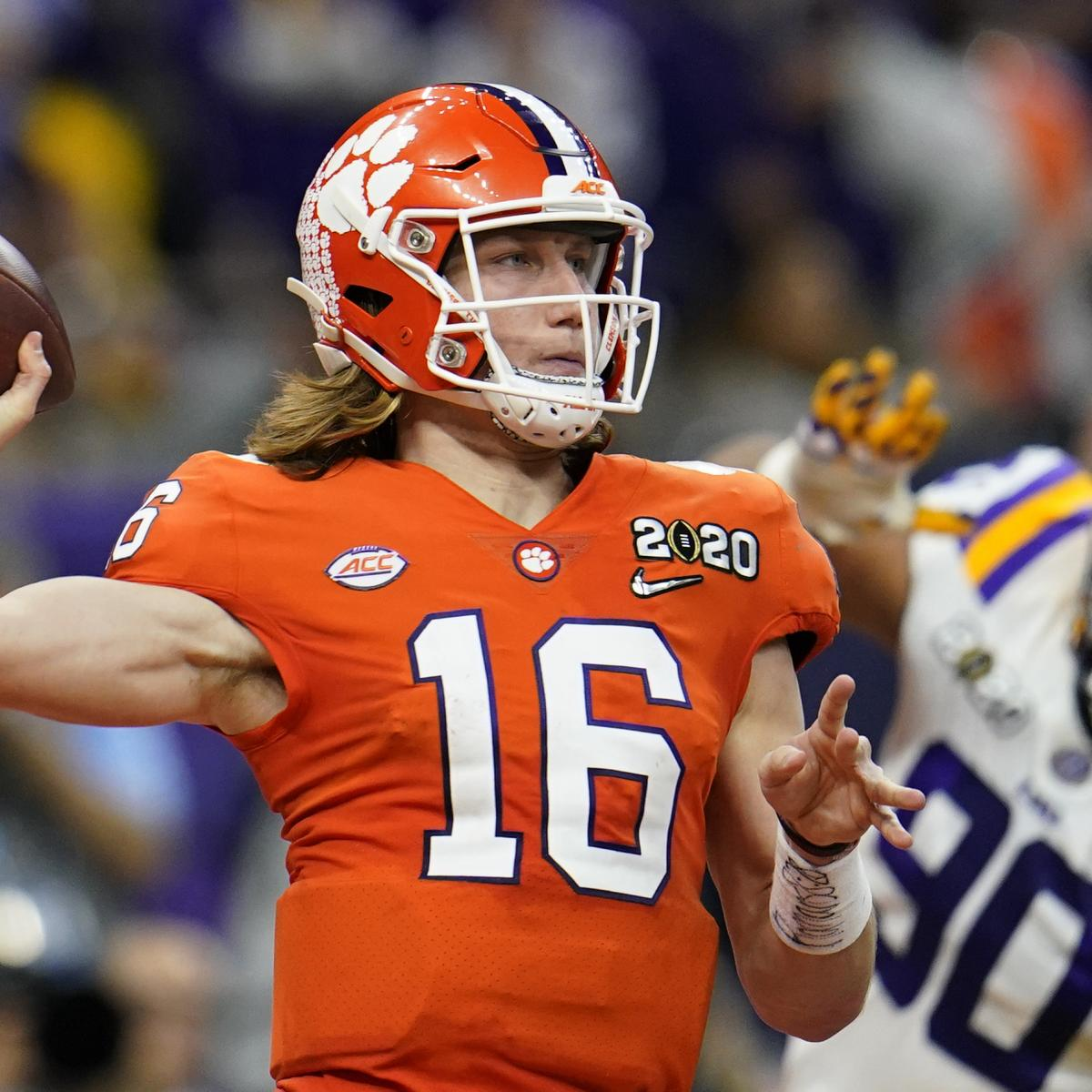 Matt Miller's Scouting Notebook: What I'm Hearing About 2021 NFL Draft's Top 10