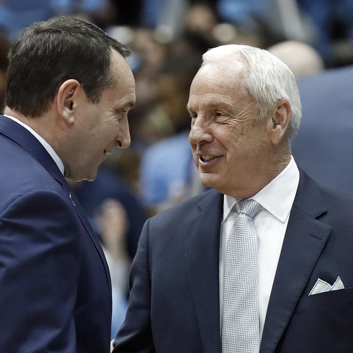 Ranking the Best Coaching Jobs in College Basketball