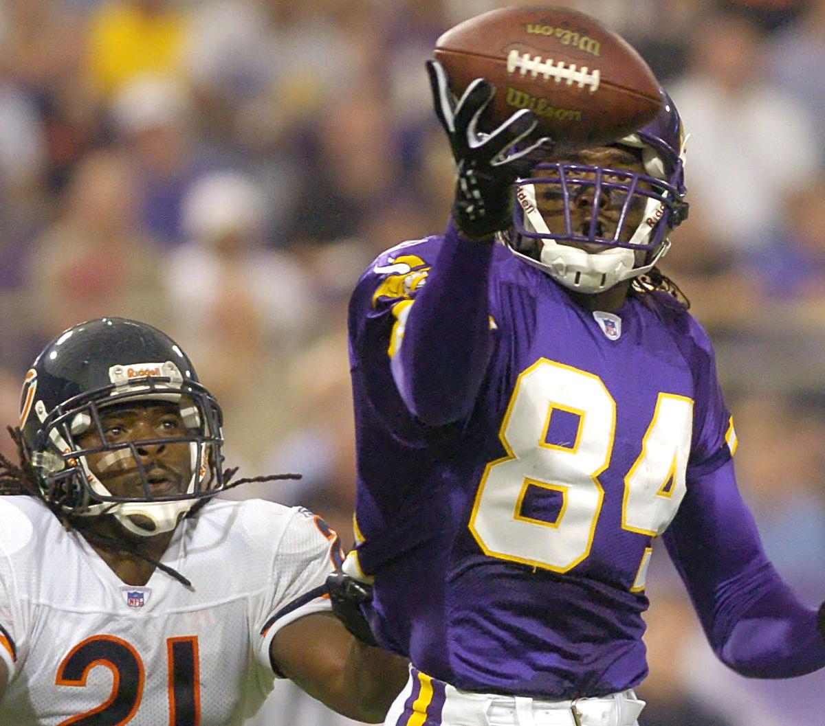 Randy Moss Says He's Best NFL WR Ever; Puts Terrell Owens 2nd Before Jerry Rice