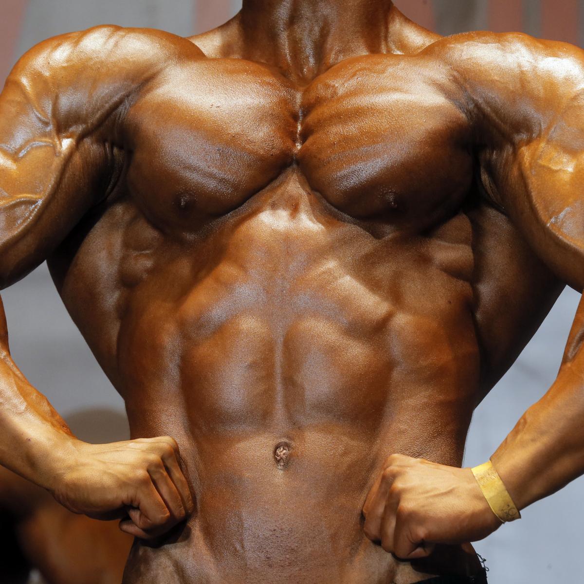 Mr Olympia 2020 Final Results Top Videos And Predictions For 2021 Event Bleacher Report Latest News Videos And Highlights