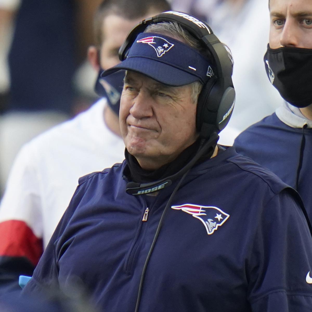B/R NFL Staff's Biggest Winners and Losers of Week 15