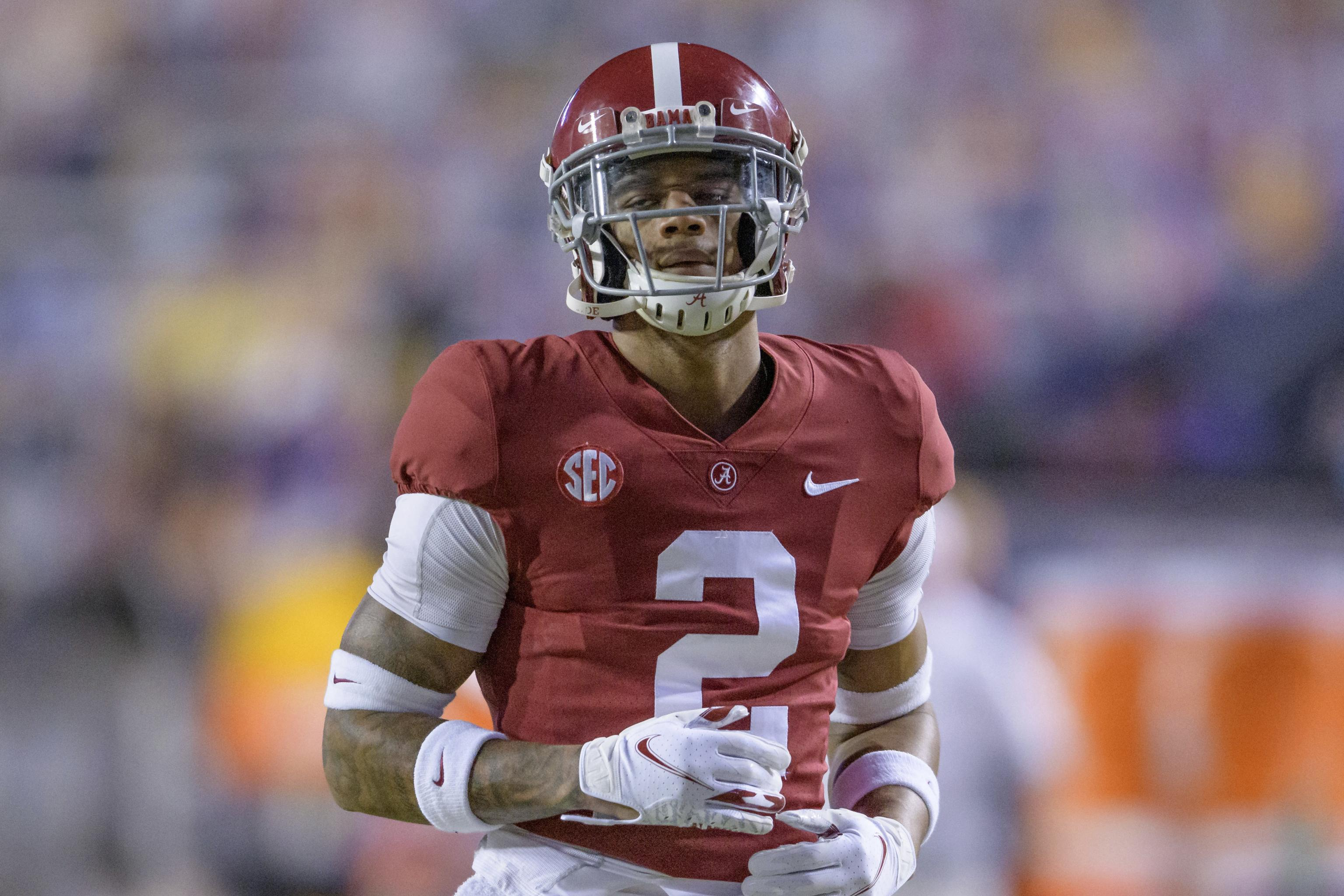 Patrick Surtain II Declares for 2021 NFL Draft; Expected to Be Top-10 Pick   Bleacher Report   Latest News, Videos and Highlights