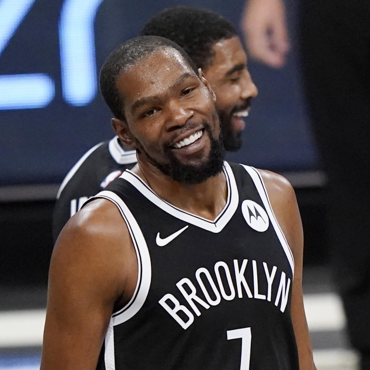 Are We Sure the Brooklyn Nets Should Want James Harden? thumbnail
