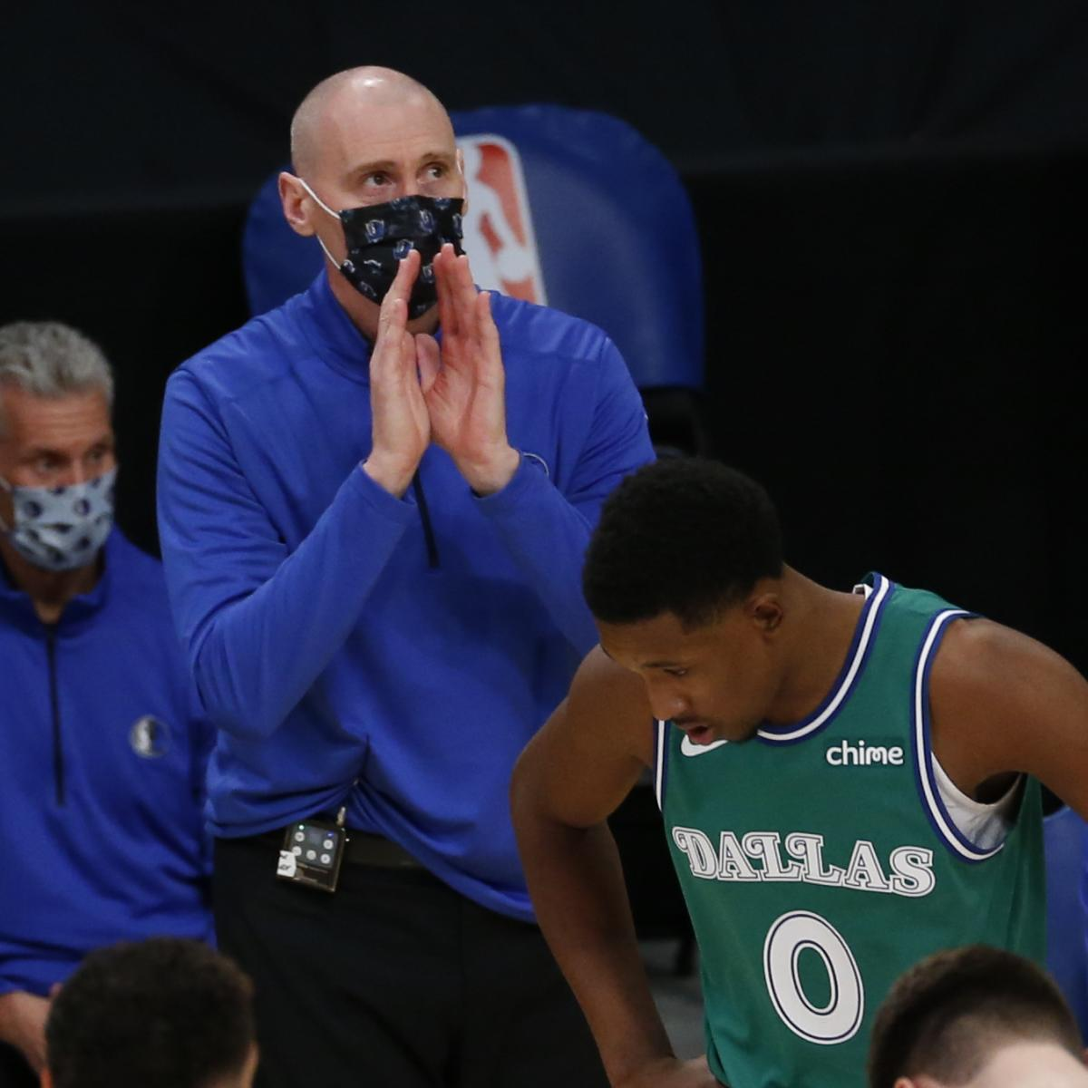 Rick Carlisle on Mavs' Win over Heat: 'We Haven't Done S--t. We Really Haven't' thumbnail