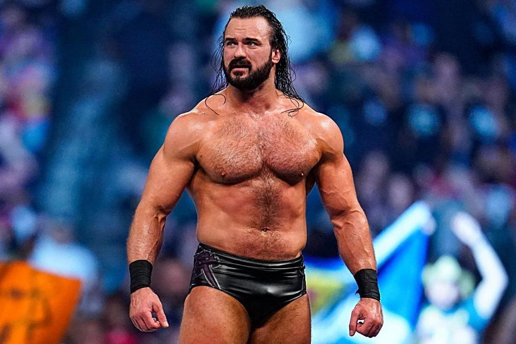 WWE's Plans For Drew McIntyre After A Couple Of Losses On Raw 2