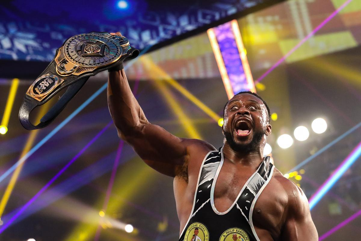 <p>WWE and AEW Stars Primed to Take a Huge Leap Forward This Year thumbnail