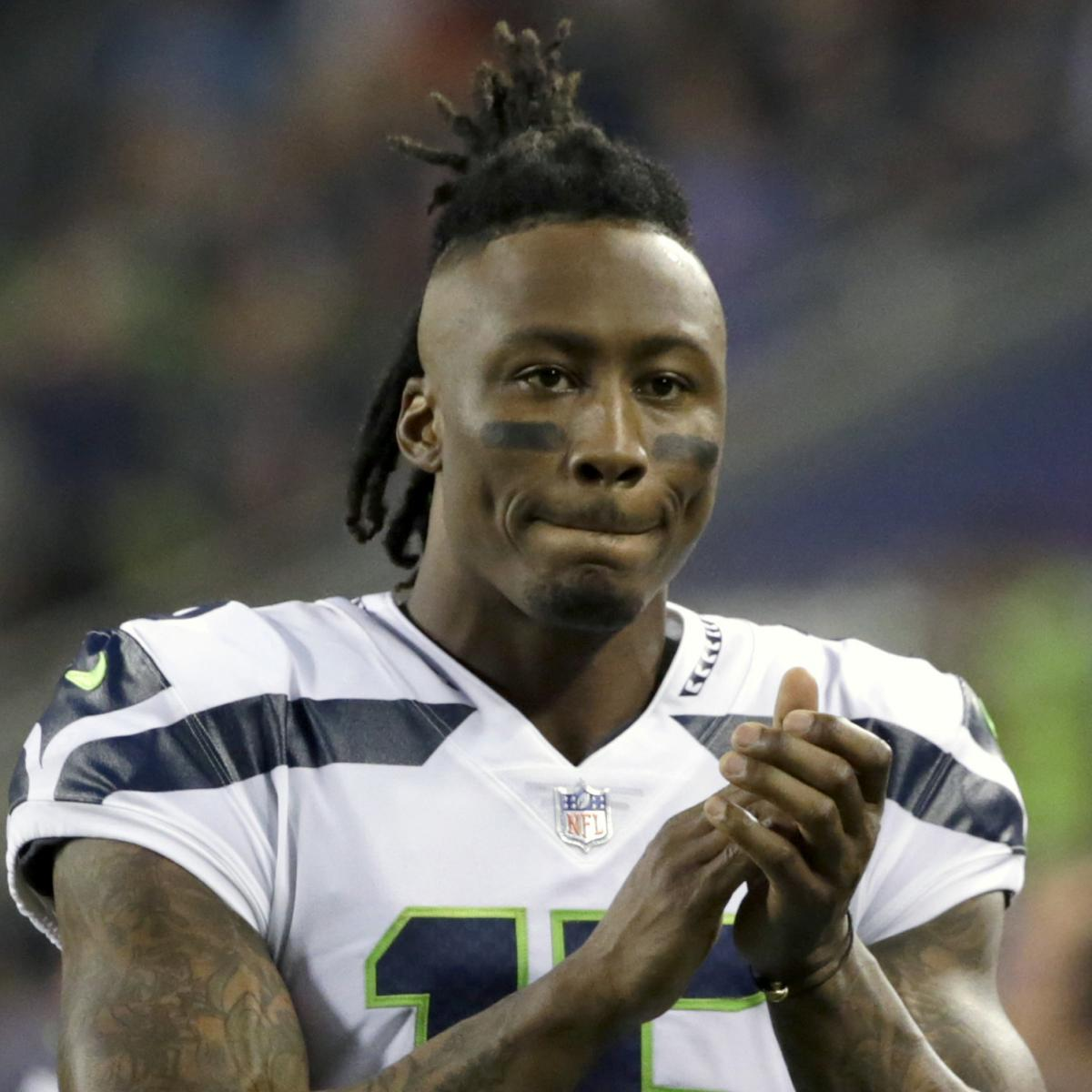 Evander Holyfield Says Former NFL WR Brandon Marshall 'Intimidating' as a Boxer