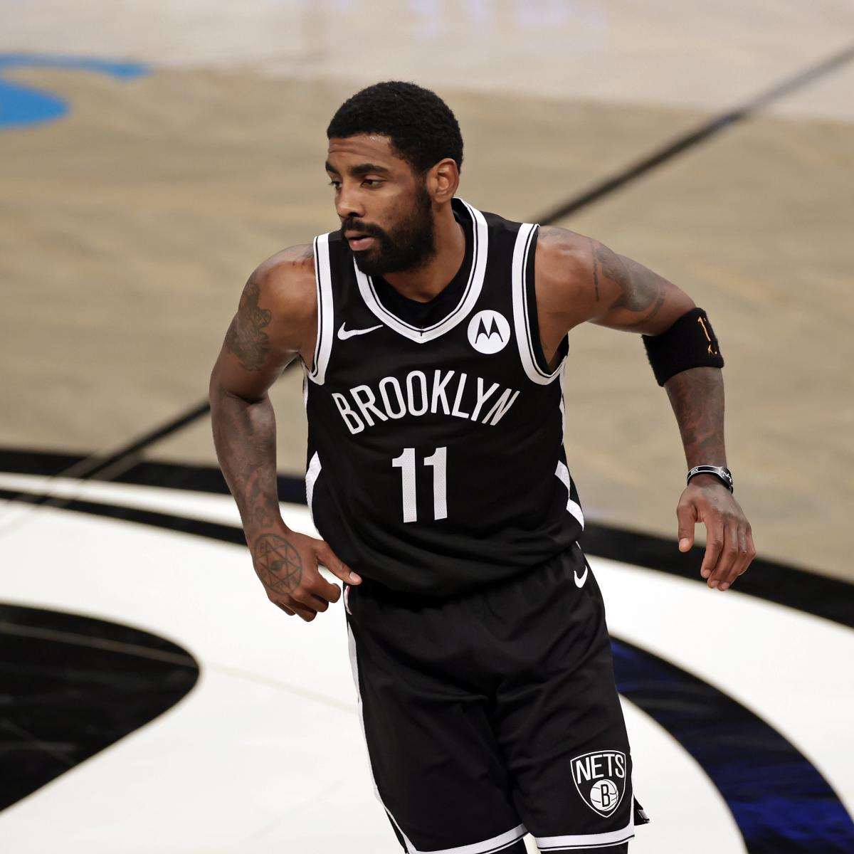 Windhorst: Nets' Kyrie Irving Has Said Basketball Won't Always Be His Priority
