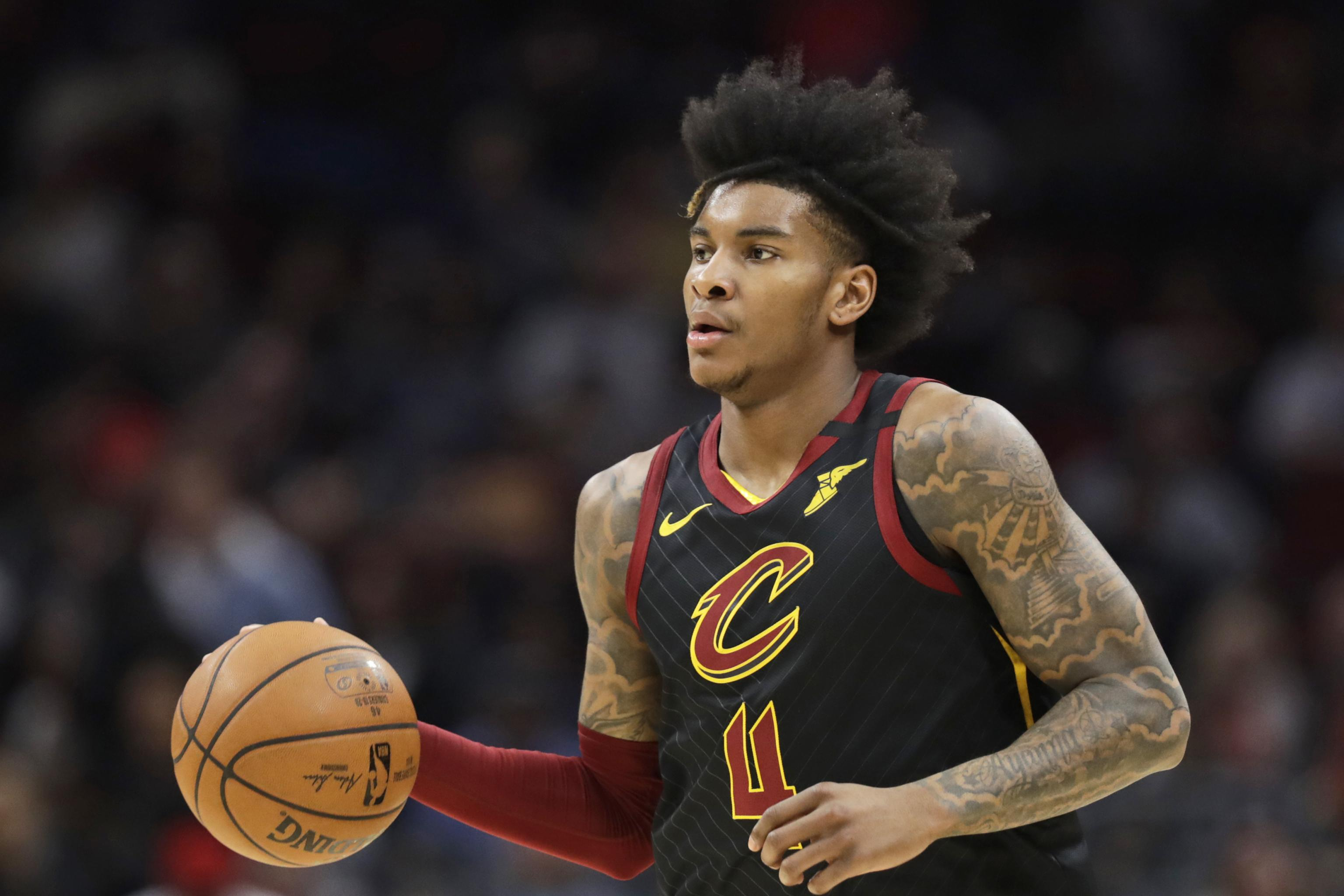 Cavs Rumors Kevin Porter Jr To Be Traded Or Cut After Locker Room Outburst Bleacher Report Latest News Videos And Highlights