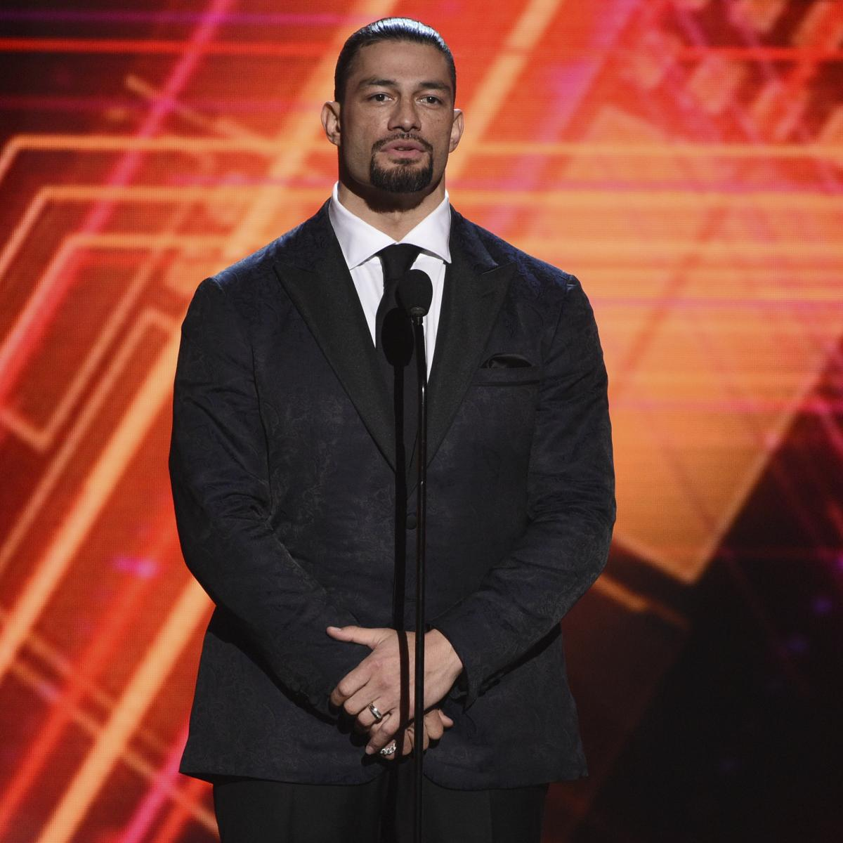 Roman Reigns on Match vs. The Rock; Renee-Vince McMahon; Booker T Talks AEW
