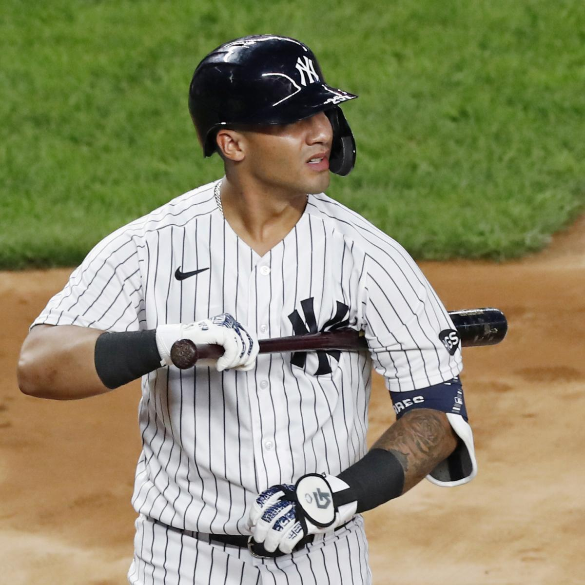 Buying or Selling Gleyber Torres and the Latest MLB Trade and Free-Agency Buzz