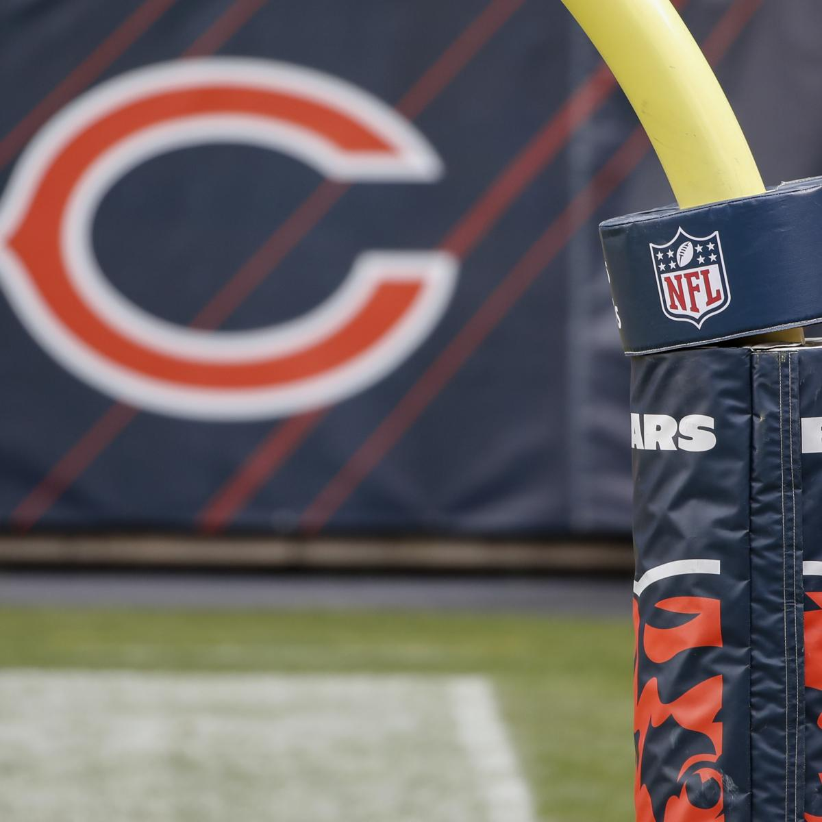 Bears News: Sean Desai Hired as New DC After Chuck Pagano's Retirement