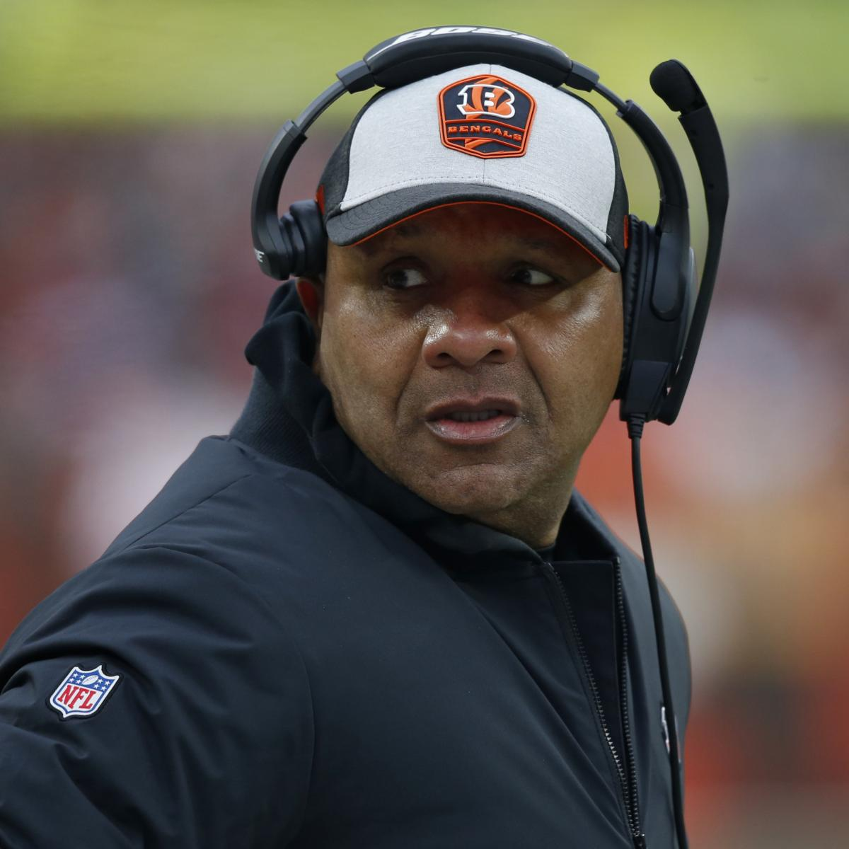 Steelers Rumors: Former Browns HC Hue Jackson to Interview for OC Vacancy thumbnail