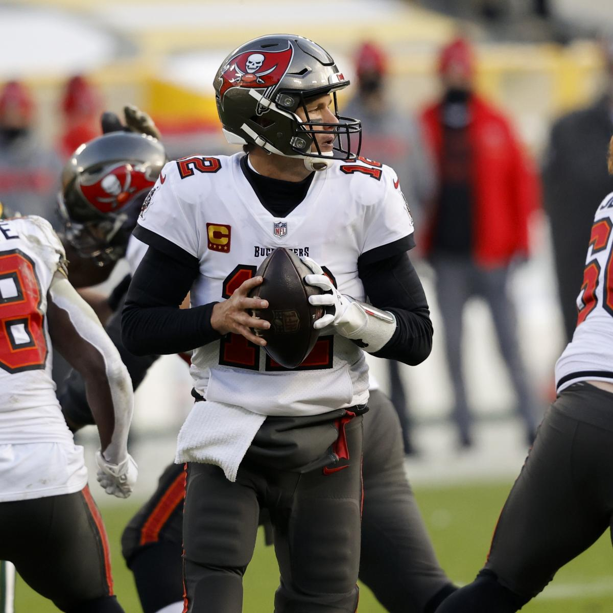 Buccaneers Need More from Tom Brady to Win Super Bowl LV
