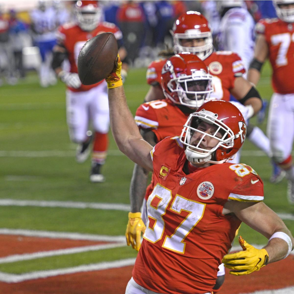 <p>Chiefs vs. Buccaneers: Latest Odds and Predictions for Super Bowl 55 thumbnail