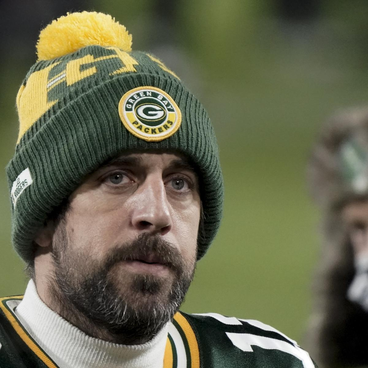 <p>Aaron Rodgers Leaving the Green Bay Packers Would Be a Disaster for All Sides thumbnail