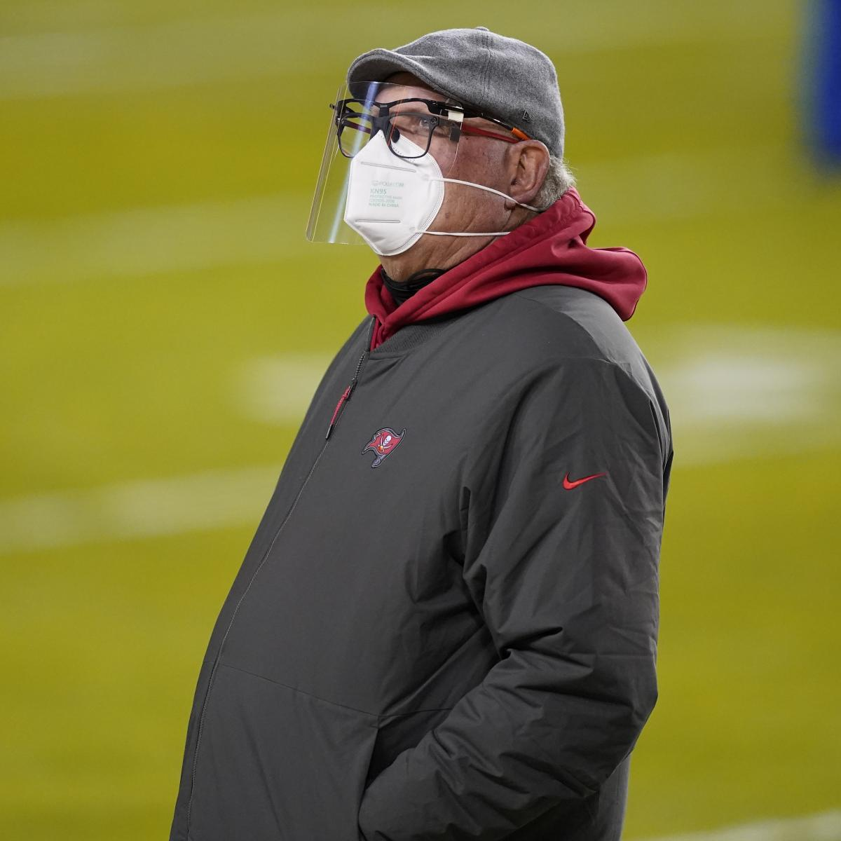 Arians: Not Really Excited to Face Patrick Mahomes Travis Kelce and Tyreek Hill – Bleacher Report
