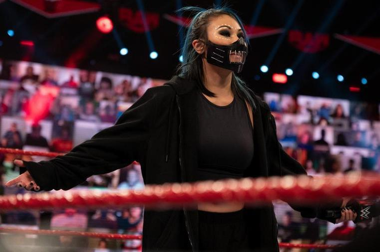 <p>Mia Yim Tests Positive for COVID-19, Won't Compete in WWE Royal Rumble thumbnail