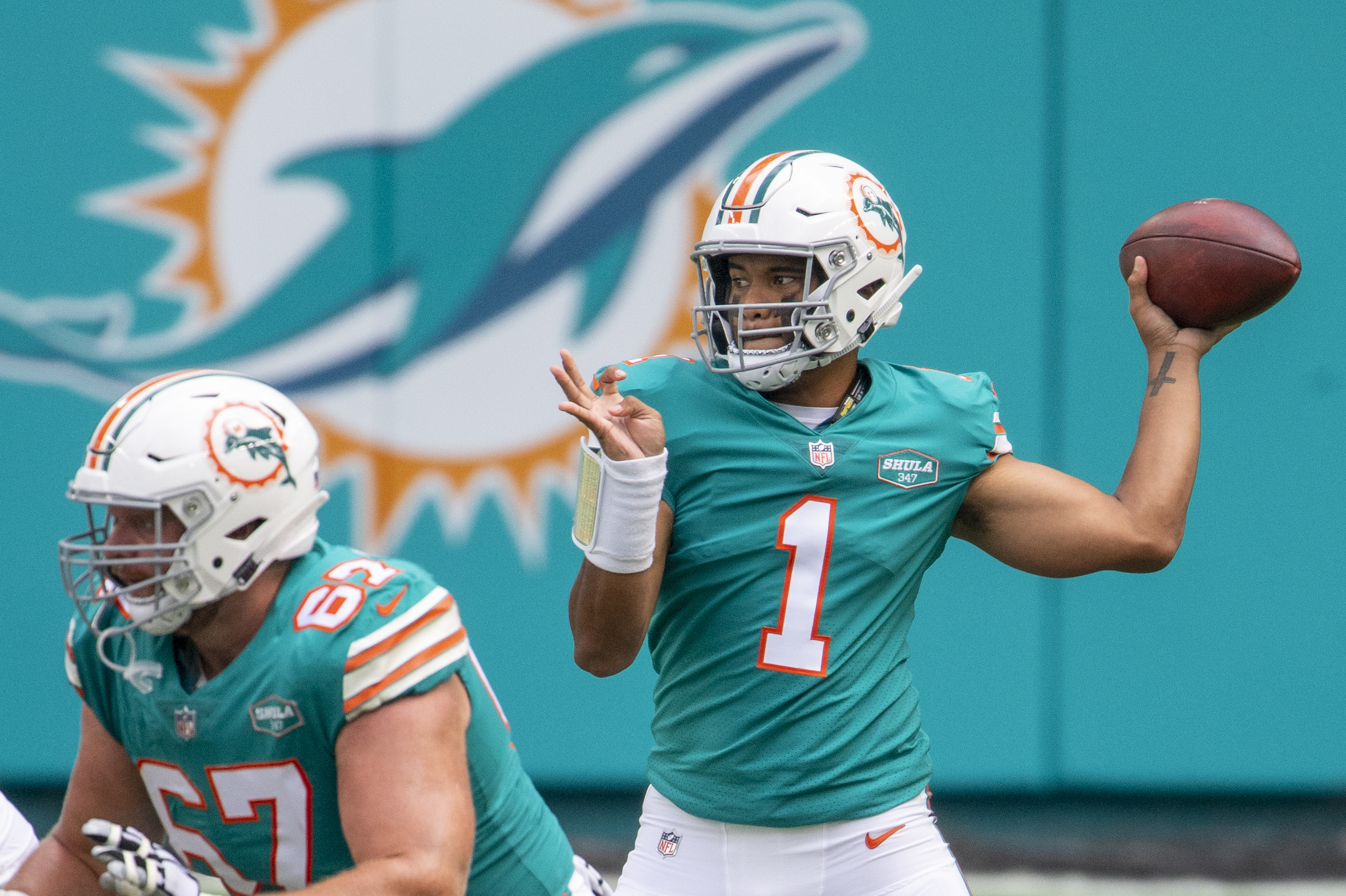 Miami Dolphins Must Build Around Tua Tagovailoa in 2021 Free Agency, NFL  Draft | Bleacher Report | Latest News, Videos and Highlights