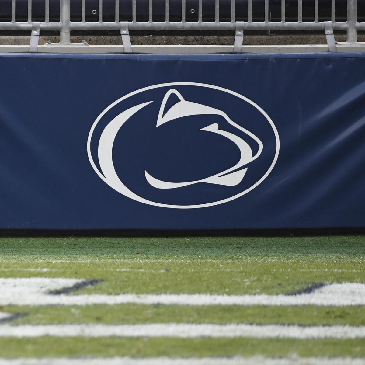 Penn State Football Fixes Viral Super Bowl Tweet:'No Magnifying Glass Needed' thumbnail