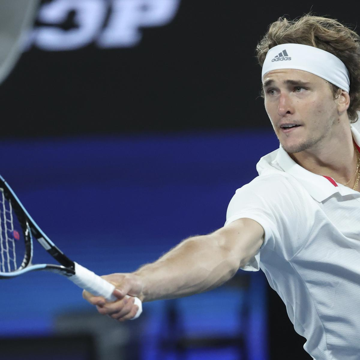 <p>ATP Cup 2021: Russia, Italy Advance to Final with Semifinal Sweeps thumbnail